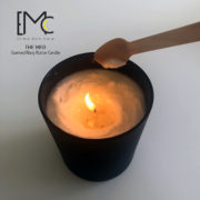 The Med Scented Body Butter Candle