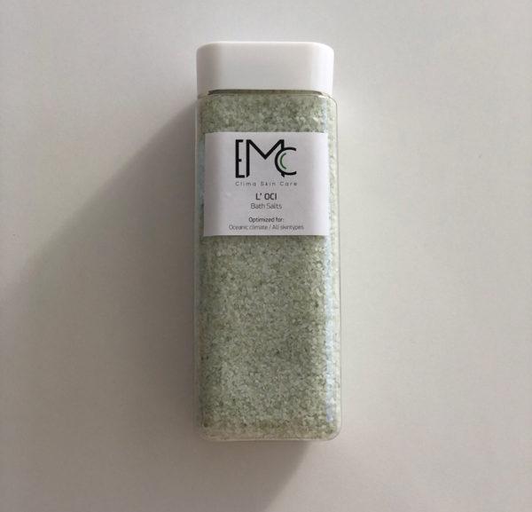 L' OCI Bath Salts