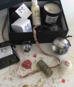 THE MED Christmas gift box