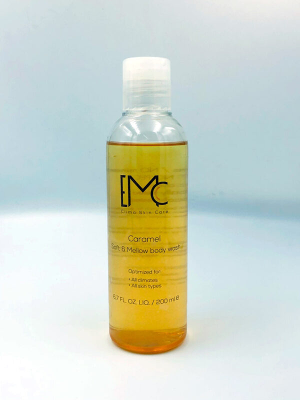 Caramel Body Wash